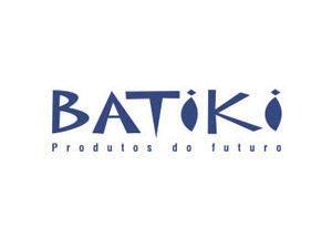 Batiki, pensando em todos os momentos do viajante
