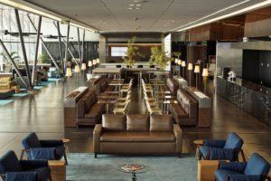 vip lounge de Brasília
