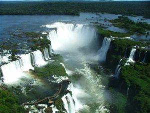 Foz do Iguaçu e seus encantos