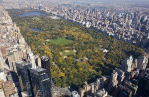Central Park Nova York