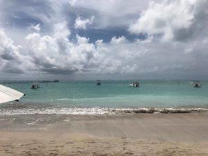 Sobre as praias de Maragogi e arredores