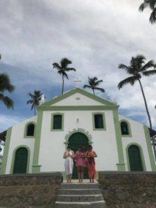 capela tamandare pernambuco