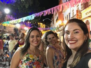Marco Zero Carnaval