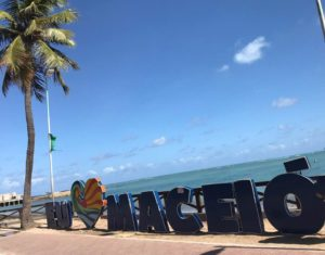 Quando em Maceió - Alagoas