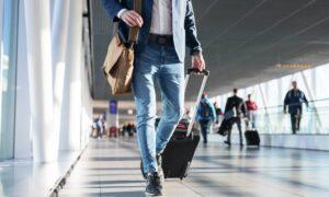 Vale a pena investir em uma boa mala de viagem?