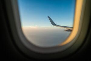 3 dicas para quem nunca viajou de avião!