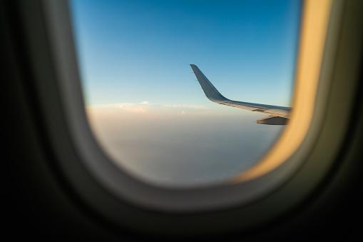 Nunca viajou de avião