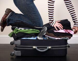 4 dicas para arrumar sua mala de viagem