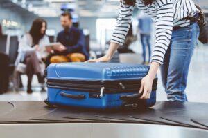 Como comprar uma mala de viagem pela internet?