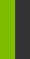 Cinza / Verde