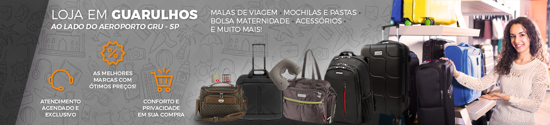 Loja em Guarulhos - Ao lado do Aeroporto GRU - SP
