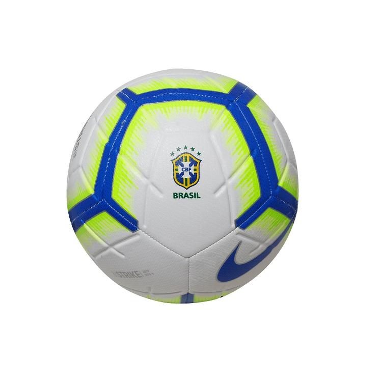 Bola de Futebol de Campo Nike Brasil Strike
