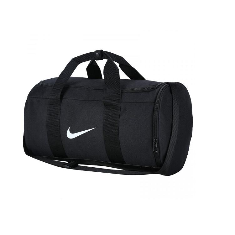 Bolsa de Viagem Nike Team Duffle Preto