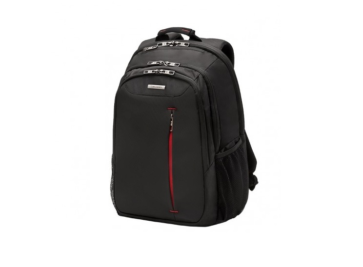 Mochila Samsonite para Notebook Guard IT Preto - 8