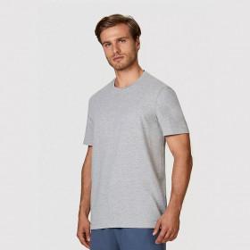 camiseta-hering-básica-masculina-super-cotton-g-cinza