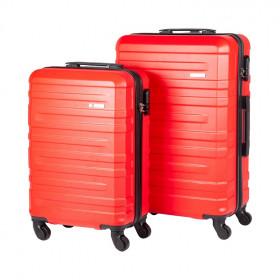 conjunto-de-malas-travelux-lugano-com-duas-peças-p-e-m-vermelho