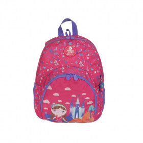mochila-xtrem-by-samsonite-power-princess-castle-rosa