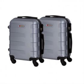 kit-mala-de-bordo-travelux-basel-duas-peças-prata