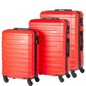 conjunto-de-malas-travelux-lugano-vermelho