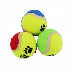 kit-com-3-bolas-para-cachorro-western-pet-amarela