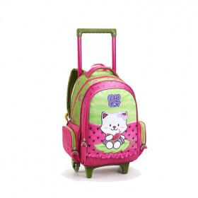 mochila-lilly-cat-dl0600-com-rodas-rosa
