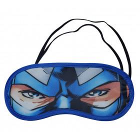 máscara-de-dormir-disney-avengers-azul