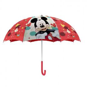 guarda-chuva-disney-mickey-mouse-vermelho