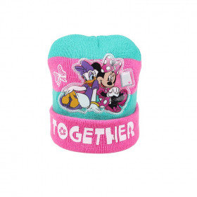 touca-de-lã-disney-minnie-mouse-rosa