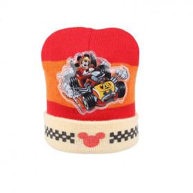 touca-de-lã-disney-mickey-mouse-vermelho