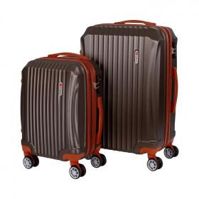 conjunto-de-malas-travelux-engelberg-com-duas-peças-p-e-m-caqui