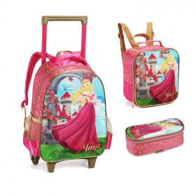 mochila-com-rodinhas-+-lancheira-+-estojo-princesa-maya-rosa