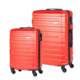 conjunto-de-malas-travelux-lugano-com-duas-peças-p-e-g-vermelho