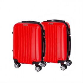 kit-mala-de-bordo-travelux-st-moritz-duas-peças-vermelha