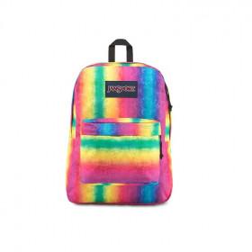 mochila-jansport-superbreak-rainbow-sparkle