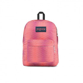 mochila-jansport-superbreak-ombre-dot-dot