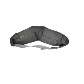 travesseiro-samsonite-para-pescoço-dobrável-cinza