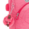 mochila-kipling-faster-rosa-detalhe-chaveiro