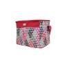 bolsa-térmica-yin's-ys26002-rosa-lateral