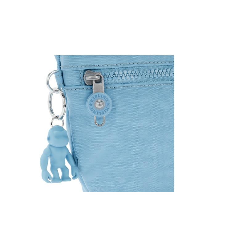 bolsa-transversal-kipling-arto-s-azul-claro-chaveiro