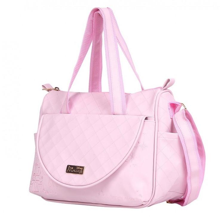 bolsa-maternidade-baby-go-disney-princesas-rosa-lado