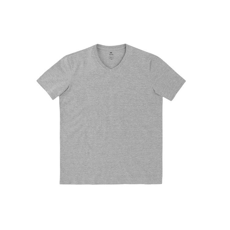 camiseta-hering-masculina-básica-com-decote-v-world-g-detalhe-1