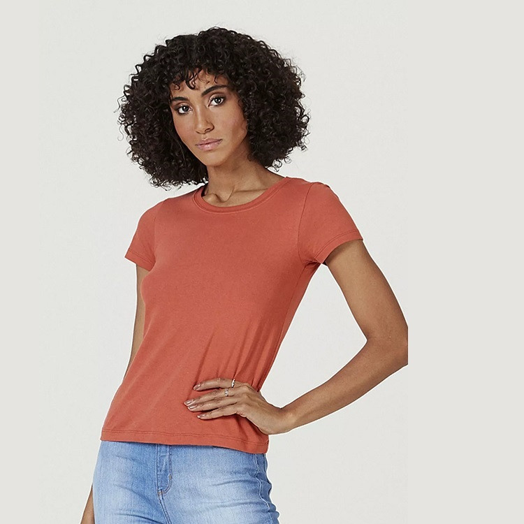 blusa-hering-feminina-básica-m-laranja