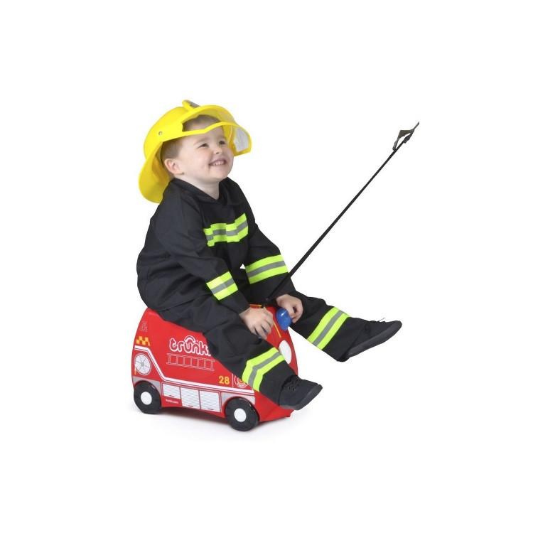mala-trunki-bombeiro-frank-tamanho-p-vermelha-detalhe-criança-sendo-puxada