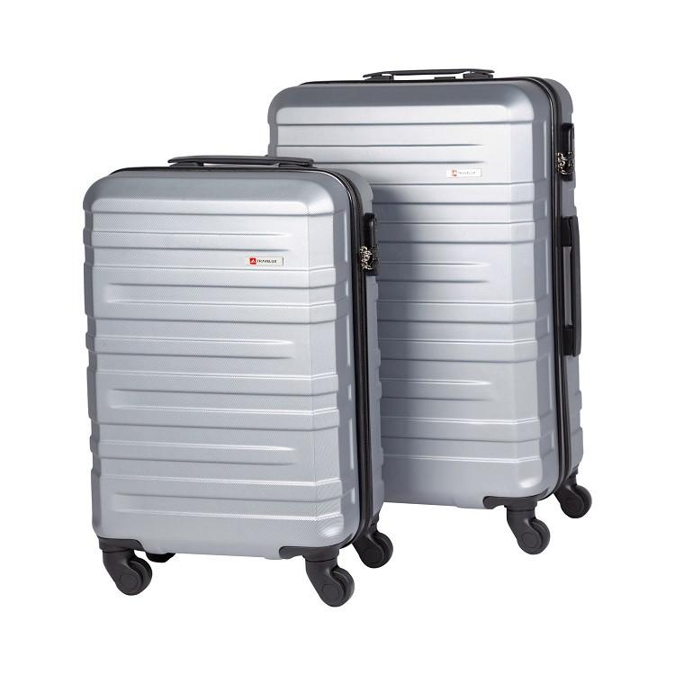 conjunto-de-malas-travelux-lugano-com-duas-peças-p-e-m-prata