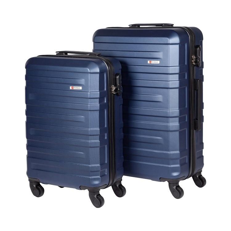 conjunto-de-malas-travelux-lugano-com-duas-peças-p-e-m-azul-marinho