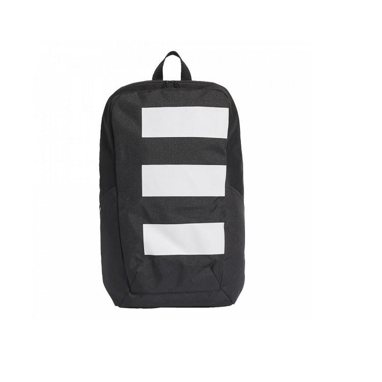 mochila-adidas-parkhood-3-srtipes-preta-detalhe-frente