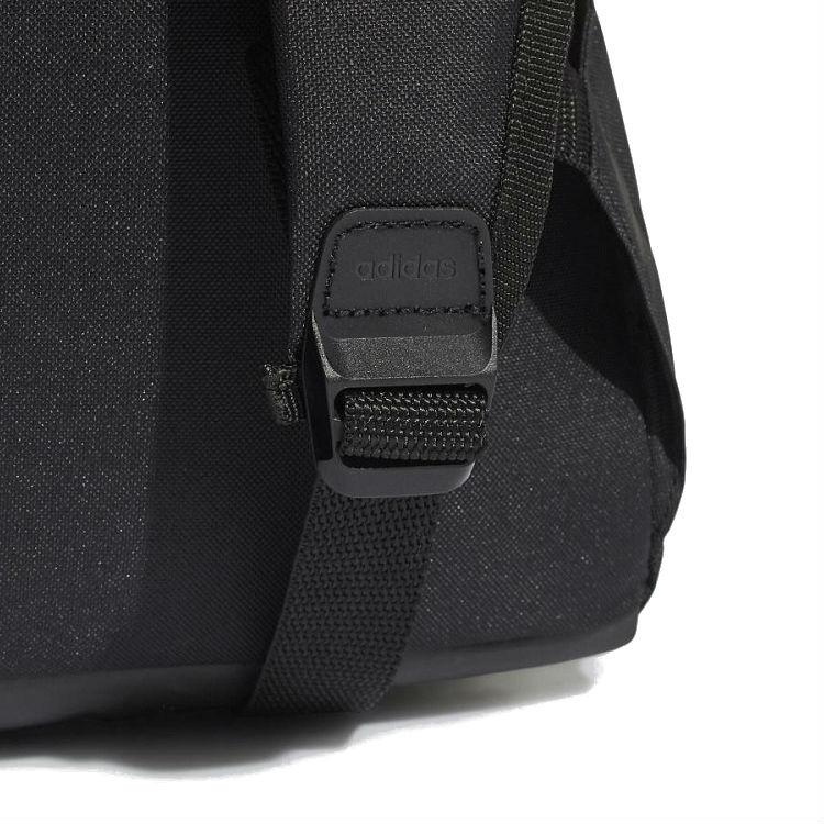 mochila-adidas-parkhood-3-srtipes-preta-detalhe-alça