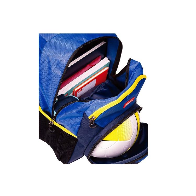 mochila-sestini-futebol-azul-aberta