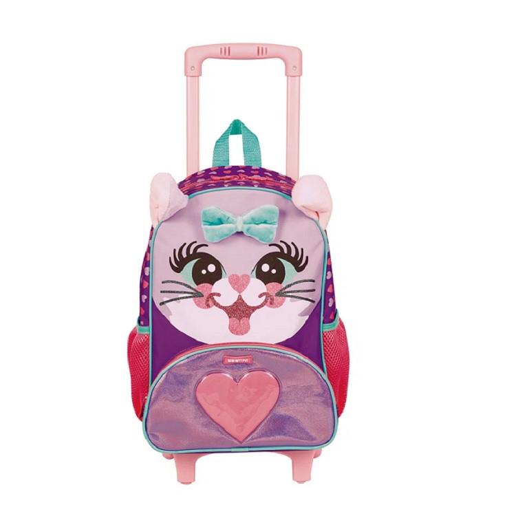 mochila-sestini-pets-x-cat-com-rodas-rosa