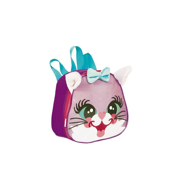 lancheira-sestini-pets-x-cat-rosa-lateral